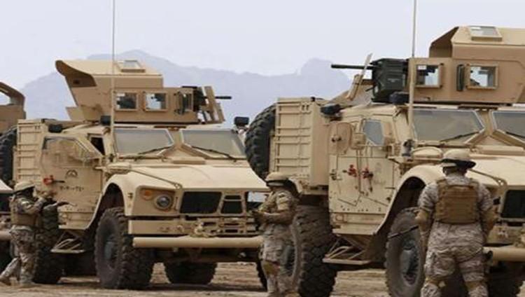 بدعم القوات الإماراتية.. الشرعية تحرر مساحات شاسعة في صرواح