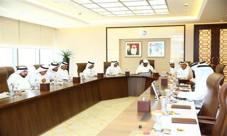 """مجلس المناطق الحرة يوافق على الانضمام لجائزة """"تقدير"""" ويدعم مبادرة """"10X"""""""