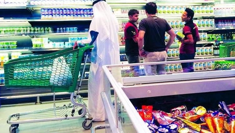 الاقتصاد القطري يختنق.. وتضخّم هائل خلال أيام