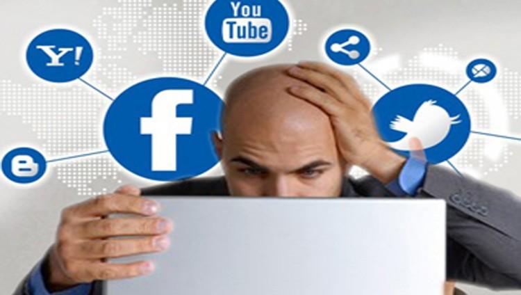 كيف تعالج المشاعر السلبية الناجمة عن تصفح مواقع التواصل الاجتماعي؟