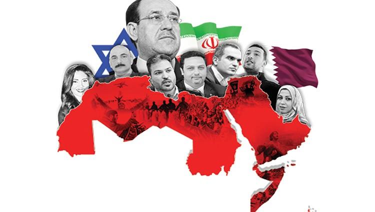 تحالف إيراني – قطري – إسرائيلي.. للإضرار بالإمارات