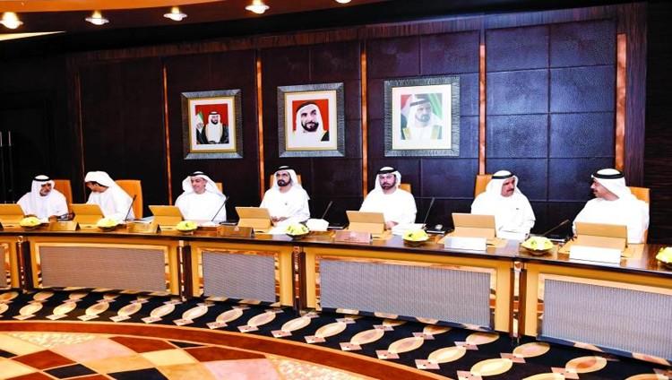 مجلس الوزراء يثمن توجيهات خليفة الإنسانية تجاه الشعب القطري