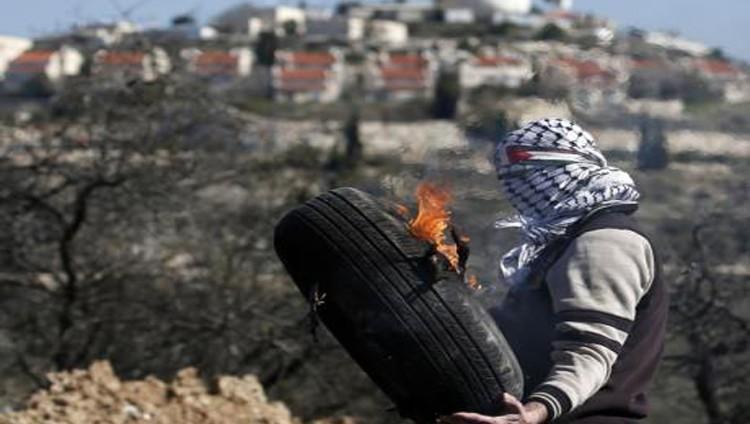 قوات الاحتلال تعتقل 15 فلسطينياً من مدن الضفة الغربية