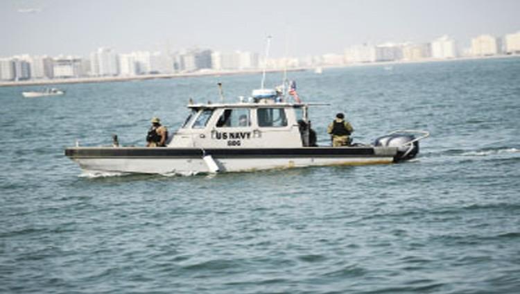 البحريـن تطرد الجنود القطريين في مقر البحرية الأميركية