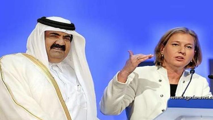 مسؤول قطري ل «الإسرائيليين»: نحن مثلكم محاطون ب «الأعداء»