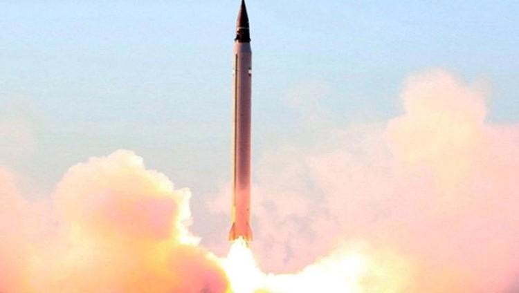 معهد أميركي: الصواريخ الإيرانية فشلت في الوصول إلى أهدافها في سوريا