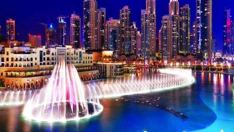 70 %من السياح الدوليين يرغبون إطالة البقاء في دبي