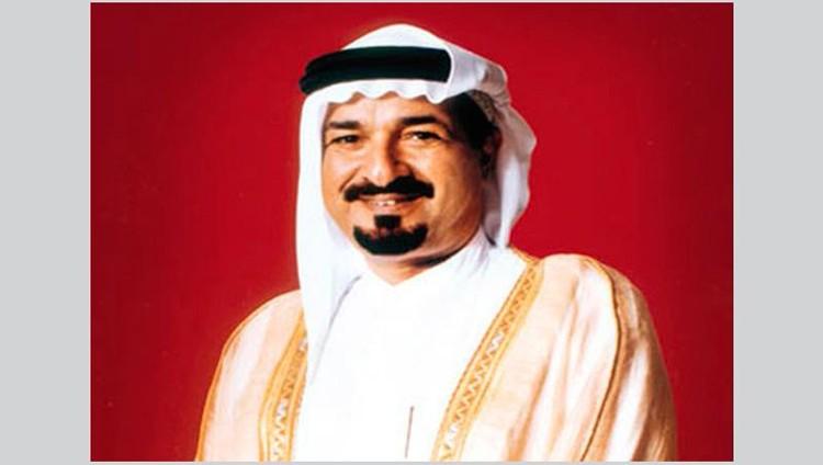 حاكم عجمان يأمر بصرف رواتب موظفي الحكومة يوم 20 يونيو