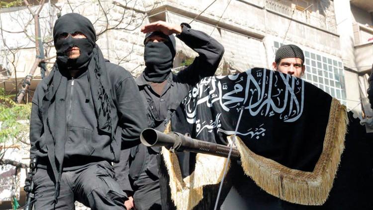 حقائق دامغة عن تمويل الحكــومة القطرية للإرهاب