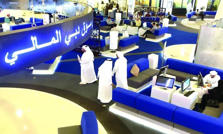 سوق دبي ثاني أفضل أداء عربياً خلال رمضان