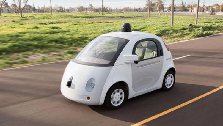 السيارات ذاتية القيادة تتصل ببعضها