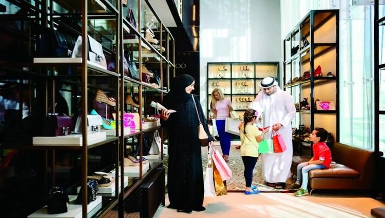 عروض خاصة وجوائز للمتسوقين باحتفالات «العيد في دبي»