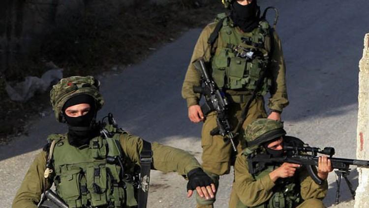 وفاة فتاة فلسطينية برصاص الجيش الإسرائيلي