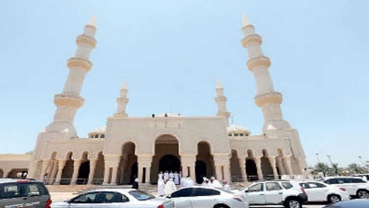 «الشؤون الإسلامية»: آليات جديدة قريباً لتطوير خطبة الجمعة
