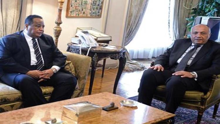 السودان ومصر تؤكدان تخطي الصعوبات المؤثرة في العلاقات