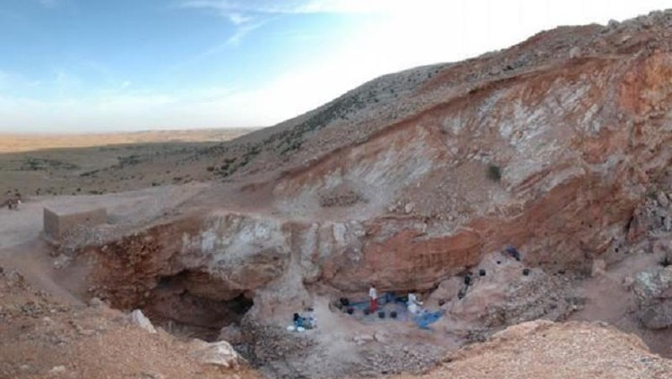 إكتشاف في المغرب سيعيد كتابة تاريخ الجنس البشري