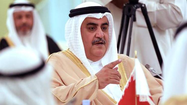 البحرين تُحمل قطر مسؤولية فشل جهود الكويت لحل الأزمة
