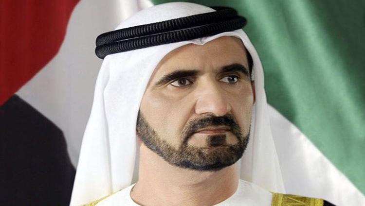 محمد بن راشد يعتمد قائمة الأشخاص والتنظيمات الإرهابية
