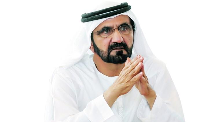 محمد بن راشد: حكومات تعيش بالماضي وأغلبها يصارع الحاضر وقلّة يصنعون المستقبل