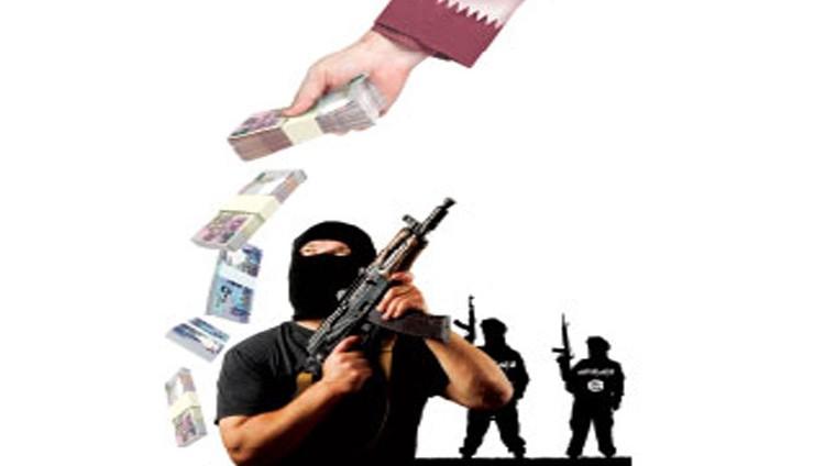 قطر تدعم 242 جمعية «إخوانية» في فرنسا