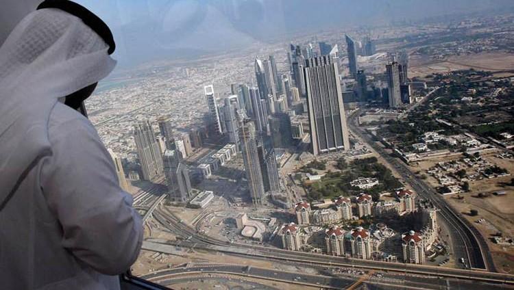 «وسط مدينة دبي».. 9 أنشطة بين «النافورة الراقصة» و«قمة برج خليفة»