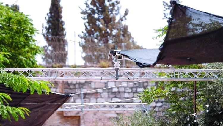 «الأقصى» يستغيث والاحتلال يشدد حصاره بالكاميرات