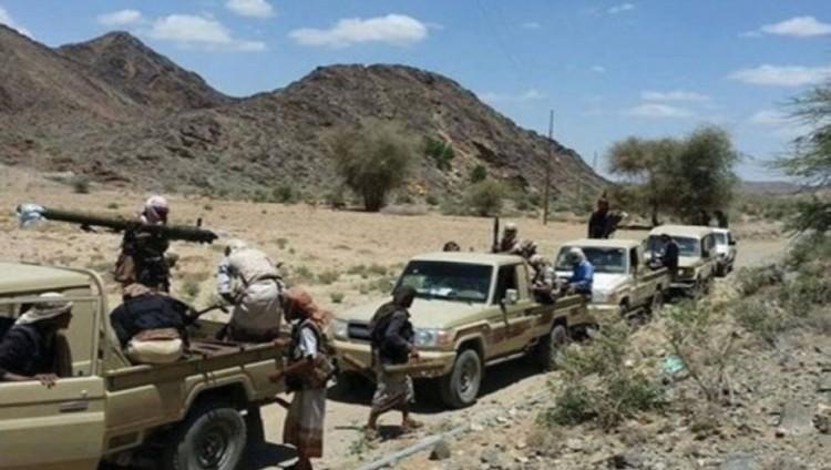 «الشرعية» تحبط تسلل الانقلابيين لمحيط معسكر خالد