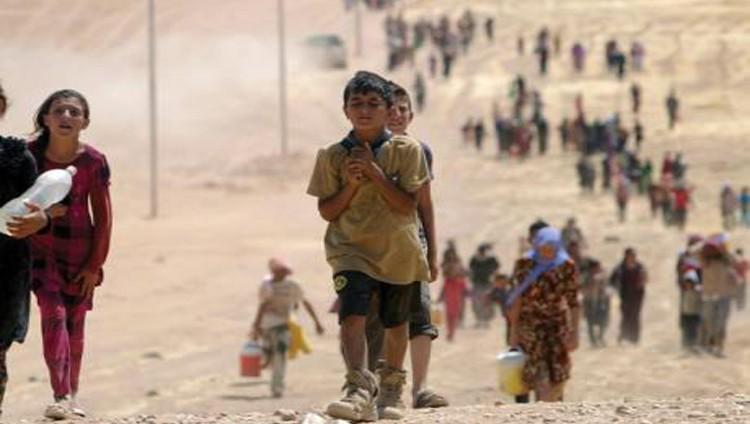 عشائر عراقية تعتزم مقاضاة قطر دولياً لدعمها الإرهاب