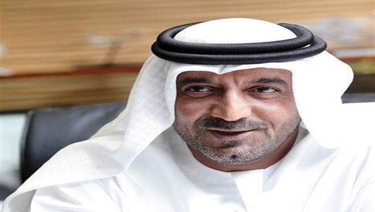 أحمد بن سعيد: 41،589 حركة ملاحة جوية فى إمارة دبي والإمارات الشمالية