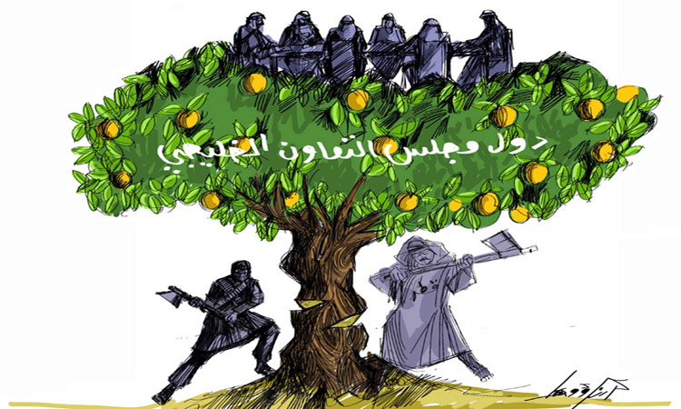 الدول الداعية لمكافحة الإرهاب: لا حلول وسطاً مع الدوحة