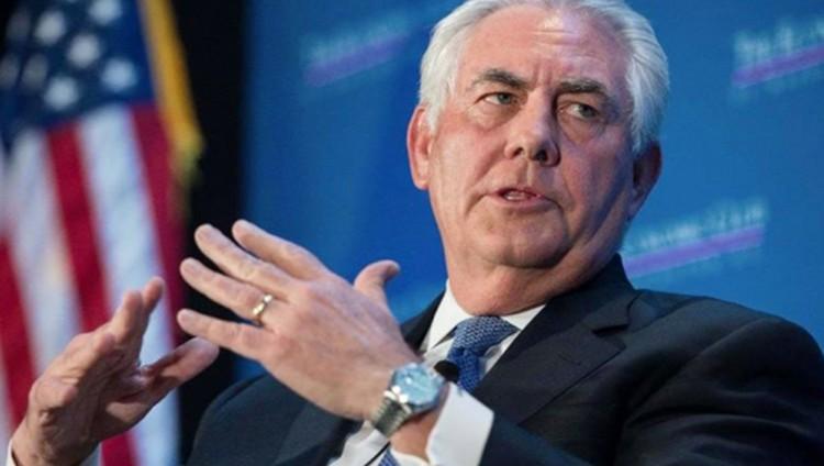 أميركا مستعدة لبحث «حظر جوي» فوق سوريا