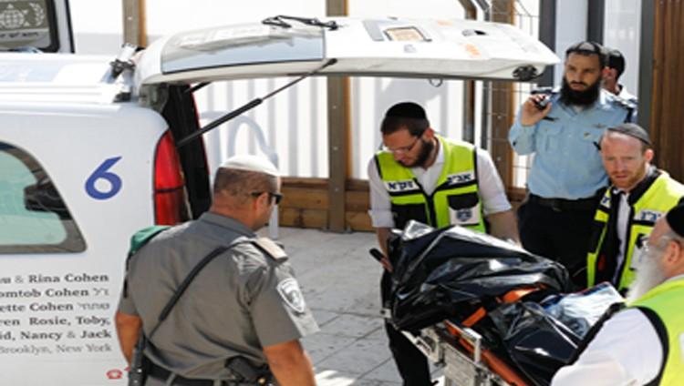 مقتل جنديين إسرائيليين واستشهاد 4 فلسطينيين بإطلاق نار في الضفة