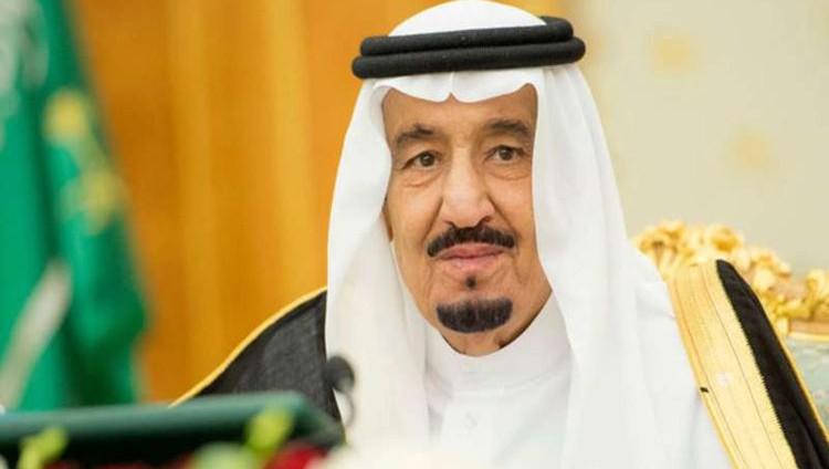 الديوان الملكي: جهود خادم الحرمين إزاء الأقصى تكللت بالنجاح