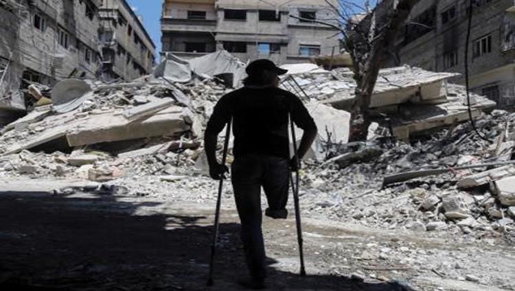 «سوريا الديمقراطية» تسيطر على أحياء جديدة في الرقة