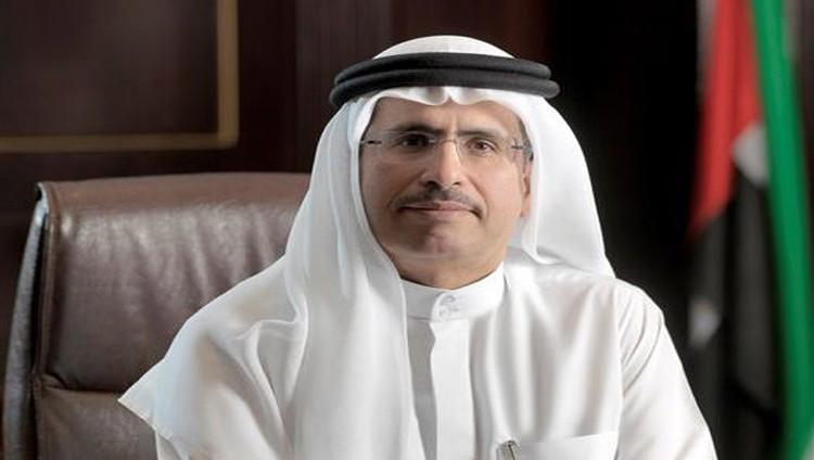 """هيئة كهرباء ومياه دبي تفوز بالجائزة البلاتينية في التميز وجودة الأعمال من مؤسسة """"اتجاهات مبادرات الأعمال"""" العالمية"""