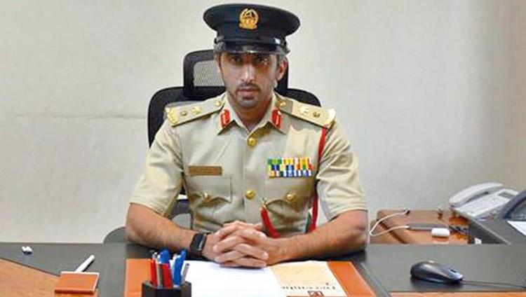 شرطة دبي تلمّ شمل أسرة آسيوية فرّقتها الخلافات