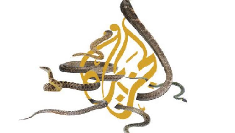 مركز سعودي: «الإخوان» و«الجزيرة» بئر التطرف في المنطقة