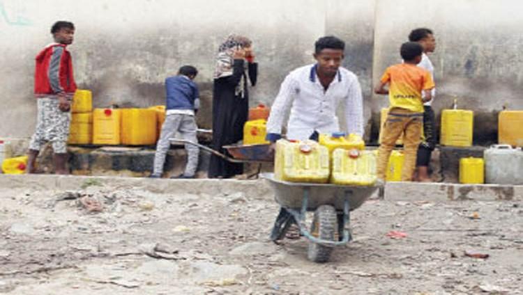«التحالف» يدمر مخازن أسلحة للانقلابيين في صنعاء
