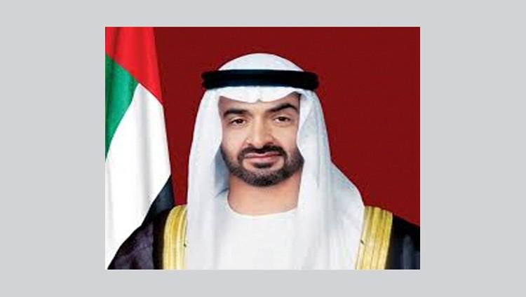محمد بن زايد: جهود سلمان المباركة أنهت قيود المسجد الأقصى
