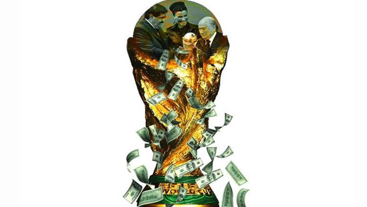 فضائح مونديال 2022 بالوثائق والمستندات