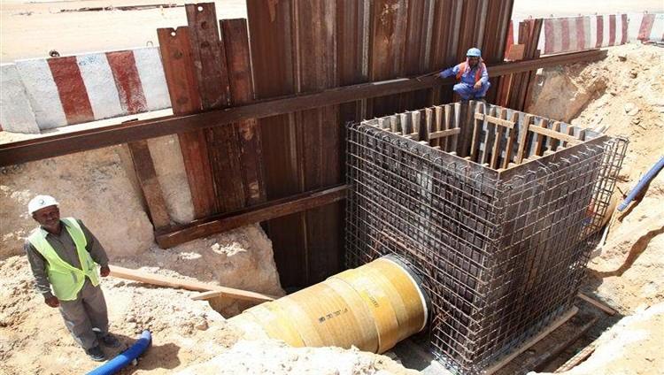 """""""كهرباء دبي"""" ترسي عقد الأعمال الإنشائية لمجمع قطاع التوزيع في الروية بقيمة 226.500 مليون درهم"""