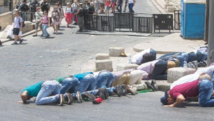 شهيد رابع في القدس وقوات الاحتلال تنتشر بكثافة