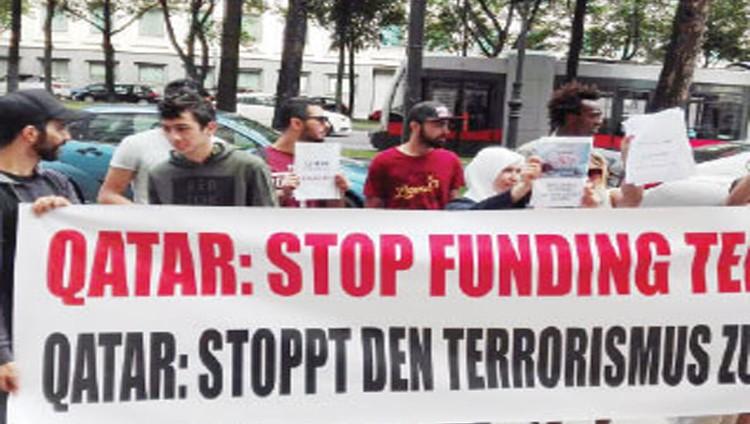 ترامب لأردوغان: يجب وقف تمويل الإرهاب ومكافحة الأيديولوجية المتطرفة
