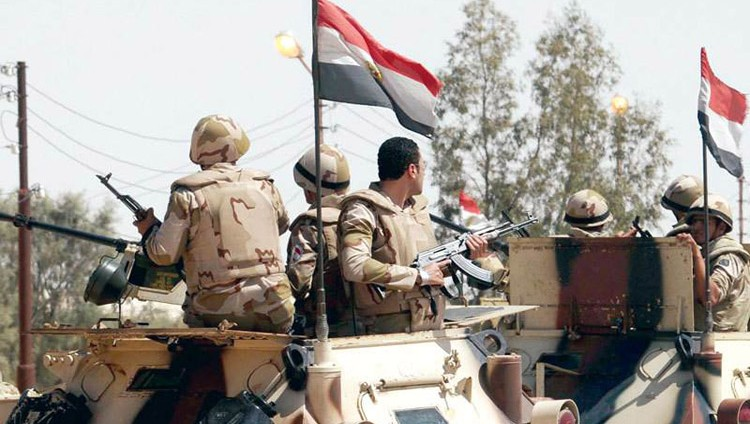 الدوحة عبثت بأمن مصر ضمن خطة لاستهداف الجيش المصري