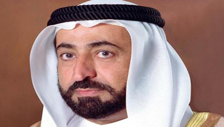 سلطان: الشارقة ناصعة بيضاء في أعناقها الشعب