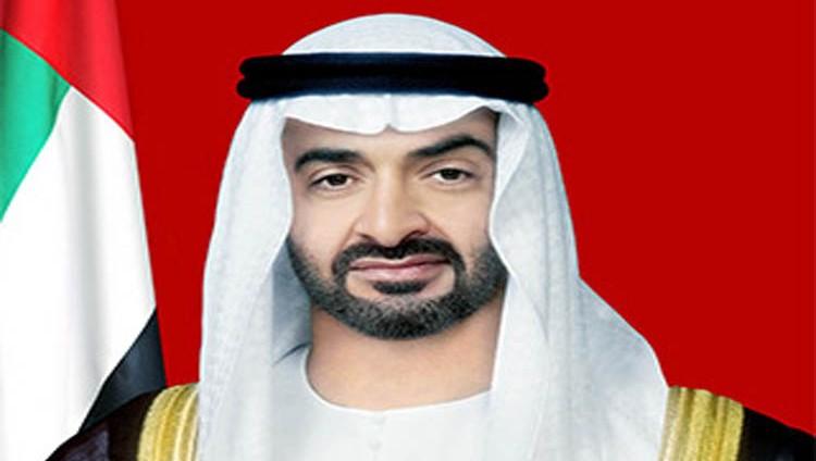 محمد بن زايد: تنويع الخيارات الاستراتيجية لشركاتنا الوطنية يعزز تنافسيتها وريادتها إقليمياً وعالمياً
