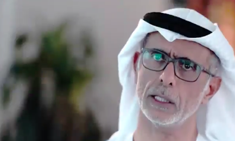جميع قنوات #الآمارات تبث أعترافات لأحد قادة تنظيم سري أماراتي يكشف دور #قطر في #دهاليز_الظلام