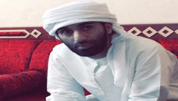 شقيق الشهيد الحساني : مشاعر فخر لاستشهاده مدافعاً عن الحق