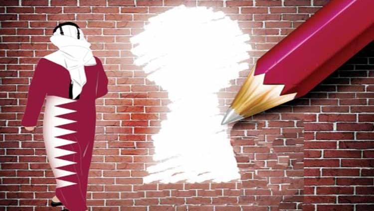 الإمارات: قطر تدير أزمتها بتخبّط وسوء تدبير