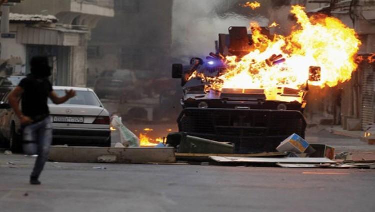خيوط جديدة للتآمر القطري على البحرين